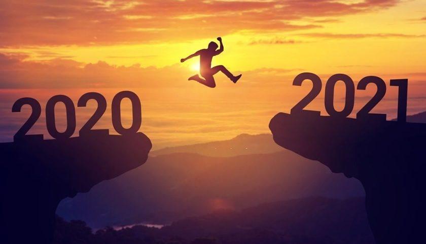 Mensaje de Fin de Año 2020