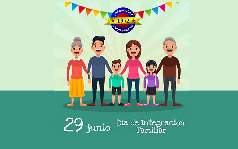 Día de Integración Familiar