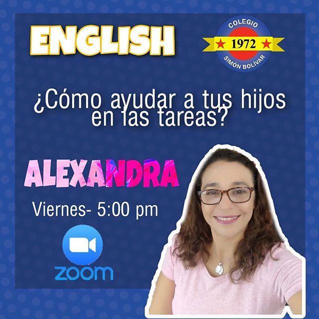 English / Homework